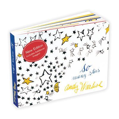Andy Warhol So Many Stars By Warhol, Andy (ILT)